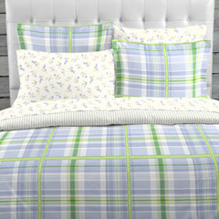 Blue Hill Comforter Set