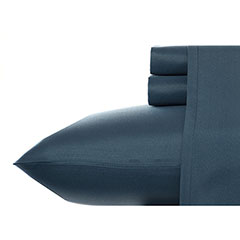Blue Stone Solid Sheet Set