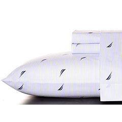 Boat Stripe Sheet Set
