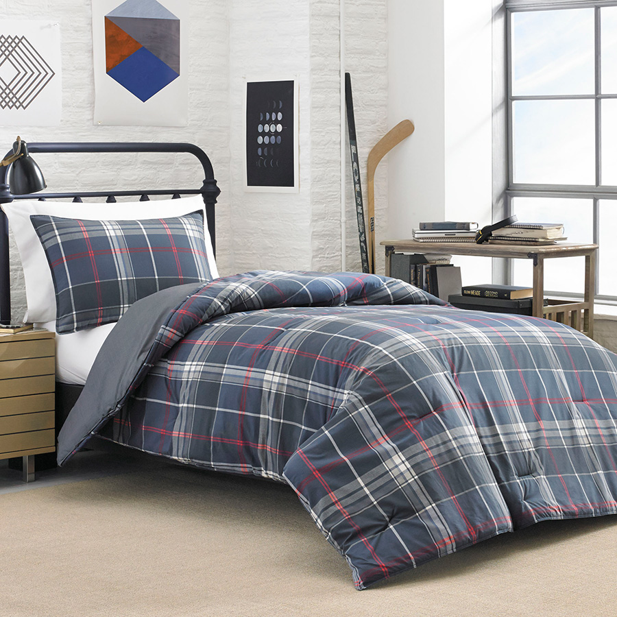 Nautica Booker Comforter And Duvet Set From Beddingstyle Com