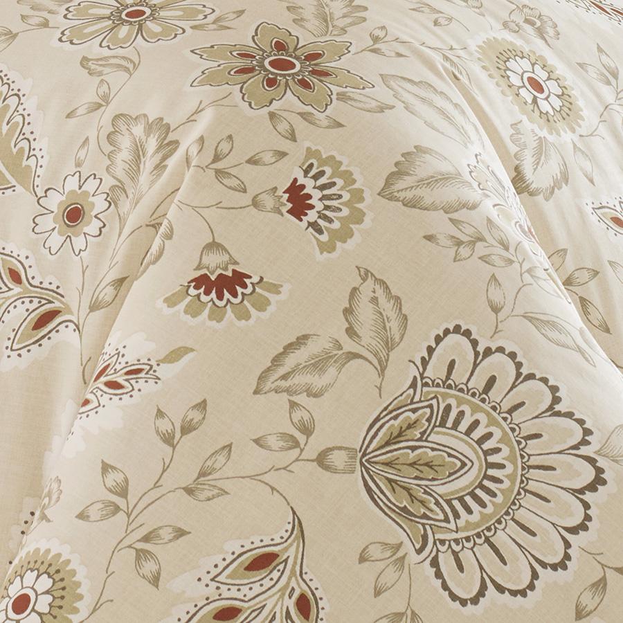 Bordeaux Twist Comforter Cover Teens 15