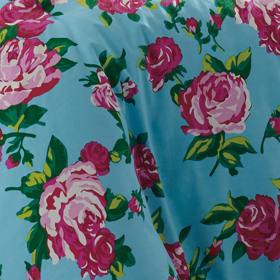 Betsey Johnson Boudoir Comforter Set From Beddingstyle Com