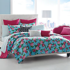 Shop Betsey Johnson Bedding At