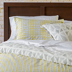 City Scene Bradly Comforter Set