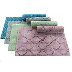 Brentwood Bath Rug Set
