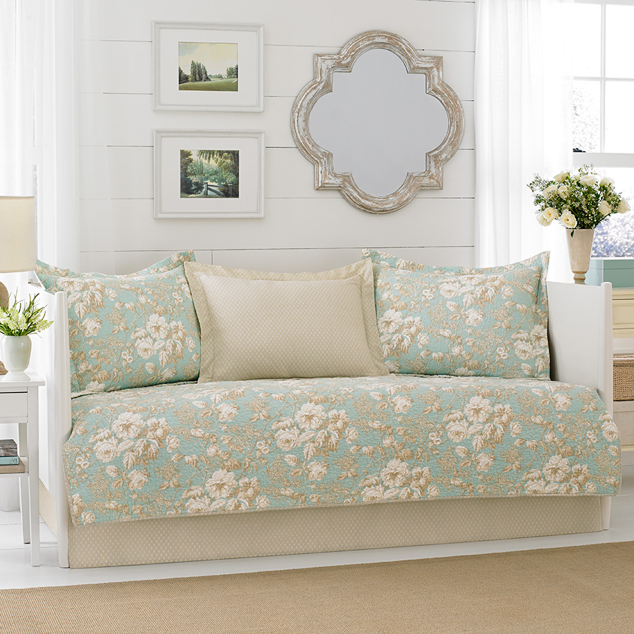 Daybed Set Laura Ashley Brompton
