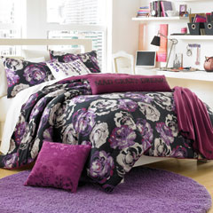 Brooke Comforter Set