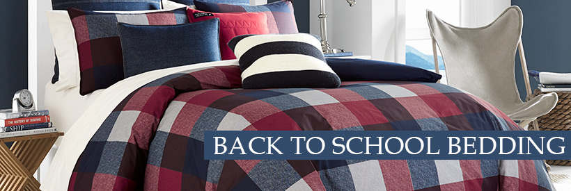 Beddingstyle Back To School Bedding