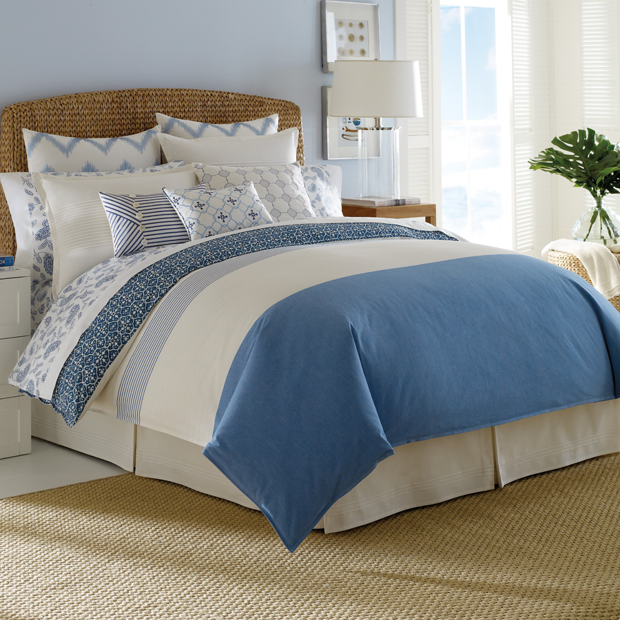 Nautica Cali Coast Bedding Collection From
