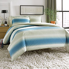 Calista Reversible Duvet Set