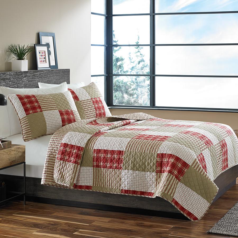 Eddie Bauer Camano Island Quilt Set From Beddingstyle Com