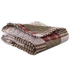 Camano Island Throw Blanket