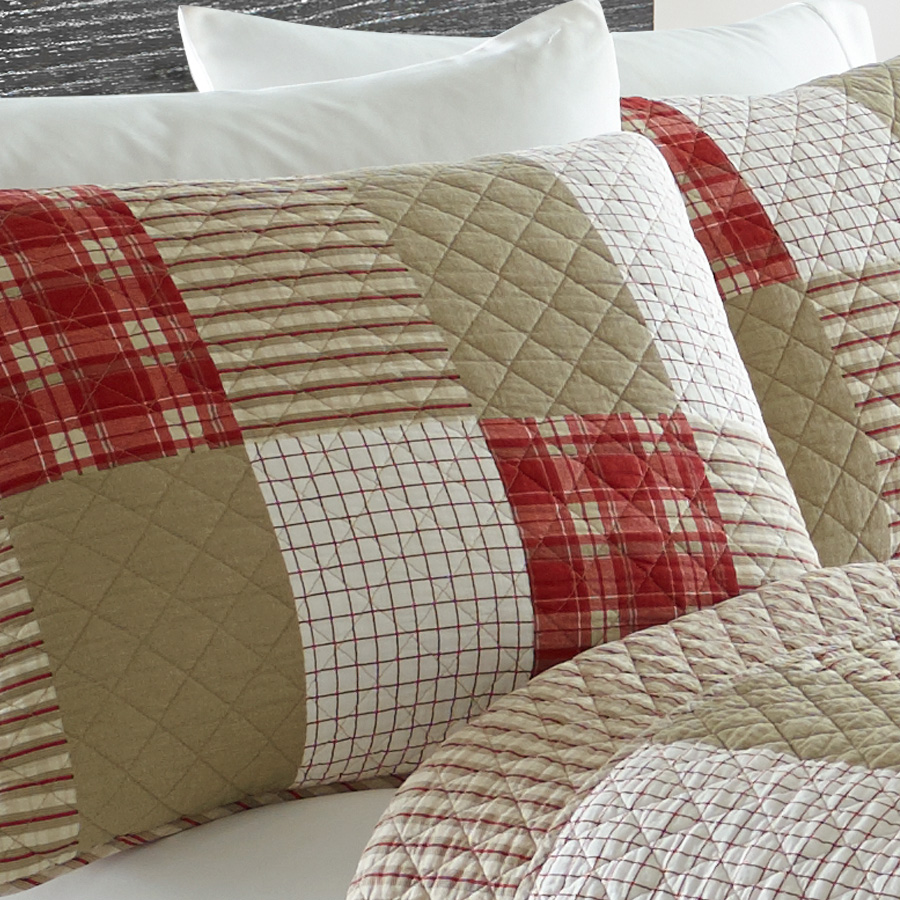 Eddie Bauer Camano Island Quilt Set From Beddingstyle Com