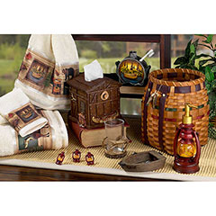 Wicker bathroom accessory sets - Shop Bathroom Ensembles Free Shipping On Orders Over 99