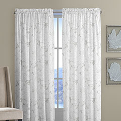 Tommy Bahama Canopy Window Treatment