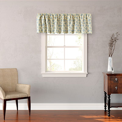Laura Ashley Caroline Valance