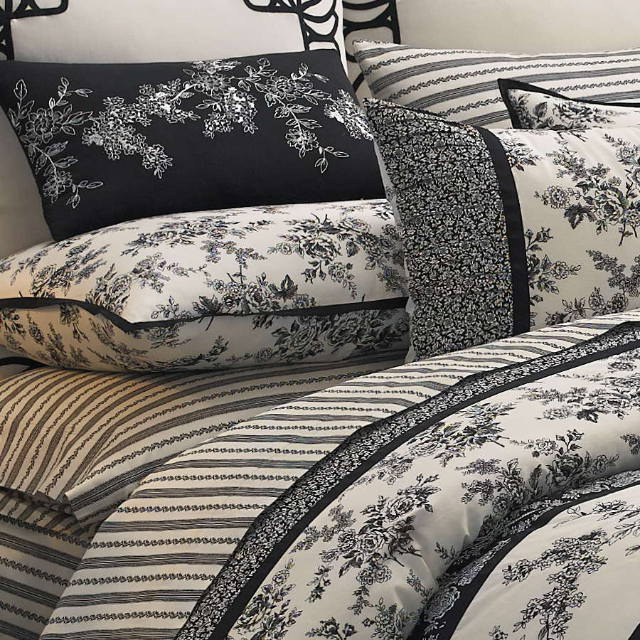 Laura Ashley Cassandra Bedding Collection From