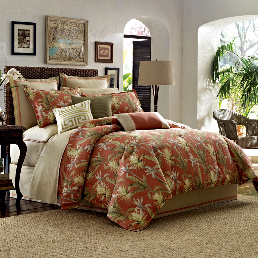 Tommy bahama catalina bedding collection from Tommy bahama bedding
