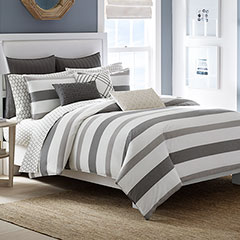 Nautica Chatfield Comforter & Duvet Set