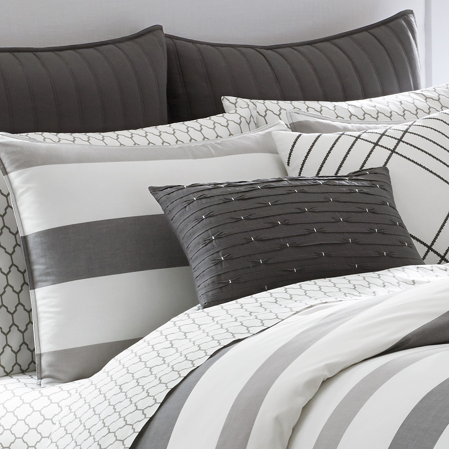 Nautica Chatfield Comforter And Duvet Set From