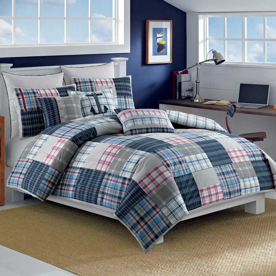 Nautica Chatham Bedding Collection From