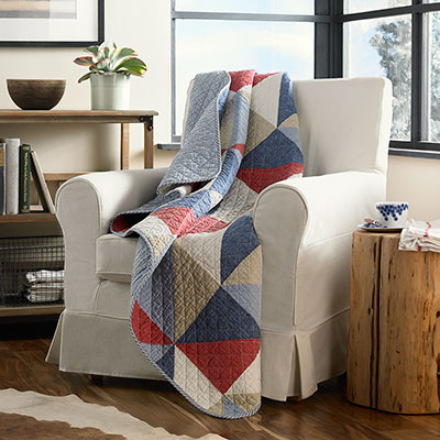 Eddie Bauer Chelan Throw Blanket