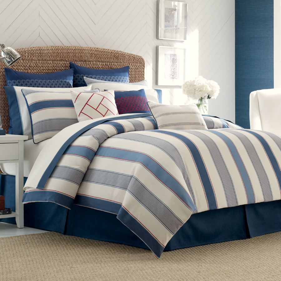 Nautica Chilmark Bedding Collection From