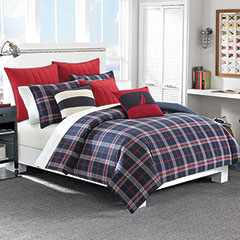 Nautica Clearbrook Comforter & Duvet Sets