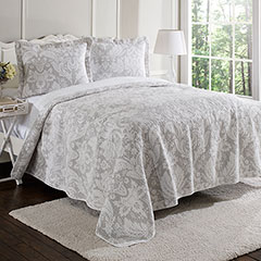 Connemara Neutral Quilt Set