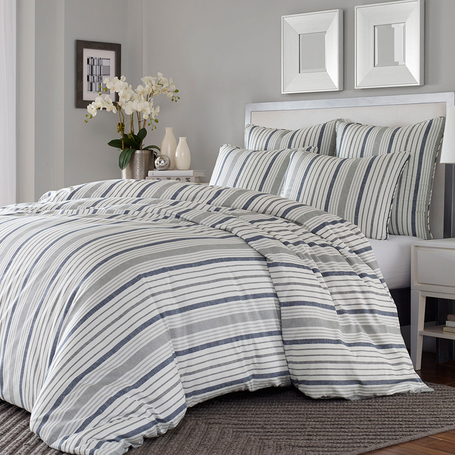 stone cottage conrad comforter and duvet set from