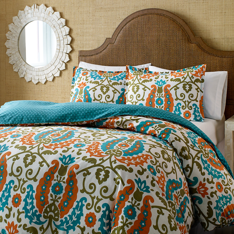 City scene constantine comforter duvet sets from - Bedroom sheets and comforter sets ...