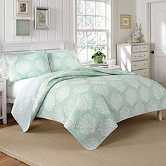 Shop Tropical And Coastal Bedding Free Shipping On