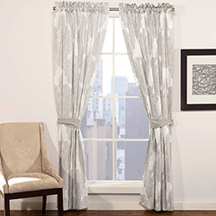 City Loft Corrine Window Drapes