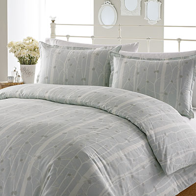 Laura Ashley Cottonwood Duvet Set