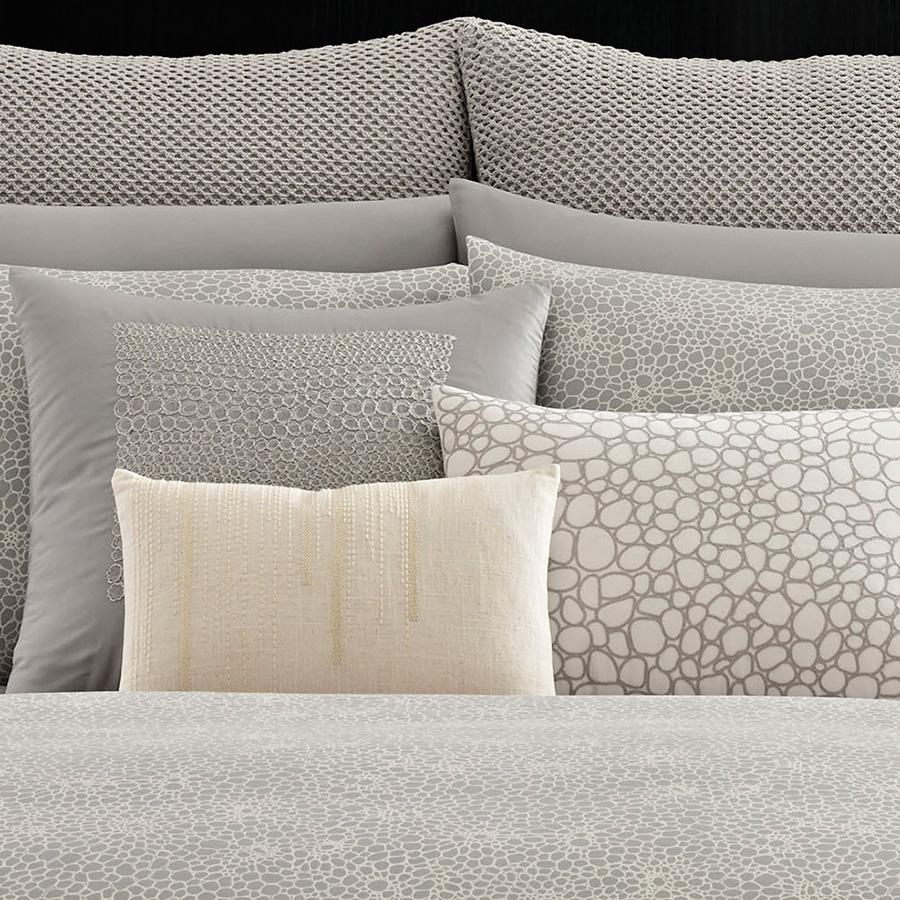 Vera Crochet Lace Duvet Cover