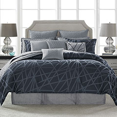 Cross My Heart Comforter Set