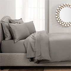 Platinum Sateen Cotton Duvet & Sheet Sets