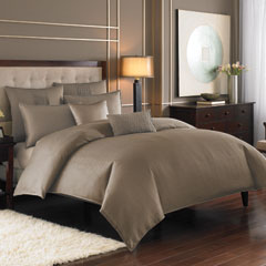 Currents Driftwood Duvet Cover