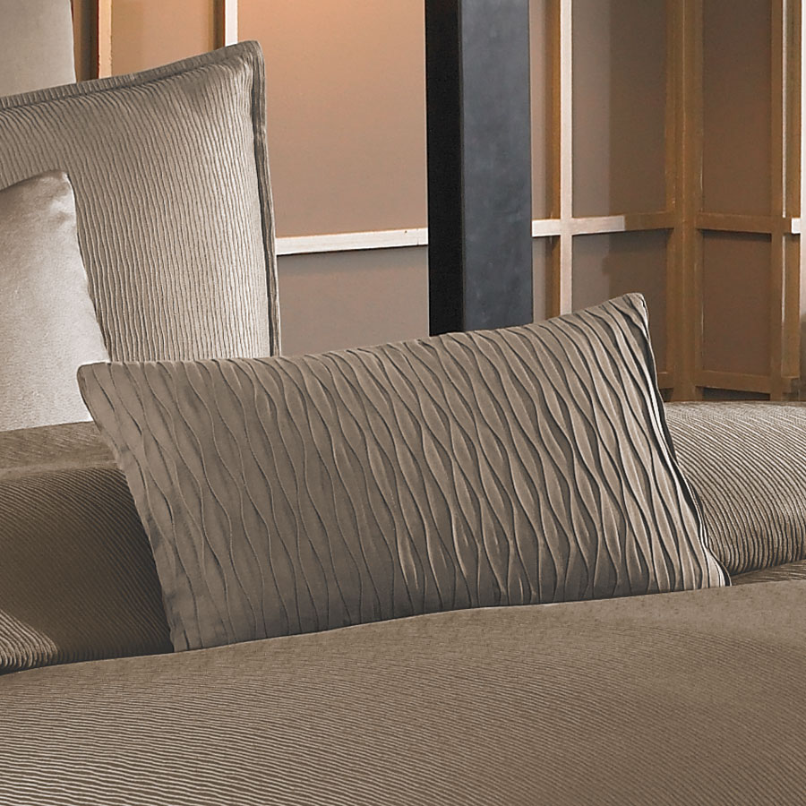 Nicole Miller Currents Driftwood Bedding Collection From