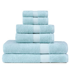 Tommy Bahama Cypress Bay Bay Blue Towel Set