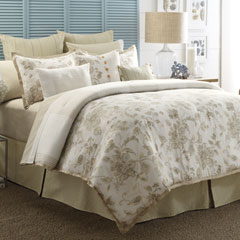Cypress Point Duvet Cover