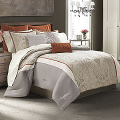 Decco Opulence Bedding Set