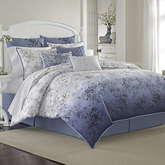 Laura Ashley Delphine Comforter Set