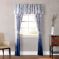 Laura Ashley Delphine Window Treatments