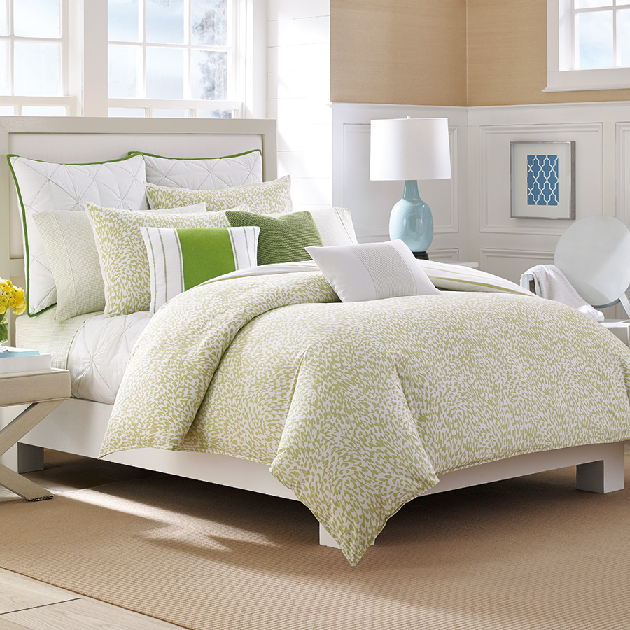 Nautica Delwood Comforter And Duvet Collection From