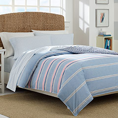 Nautica Destin Comforter + Sheet Set