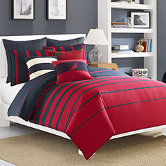 Nautica Dillon Comforter & Sheet Set