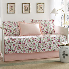 Laura Ashley Dorothea Daybed Set