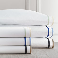 Double Banded Sheet Set