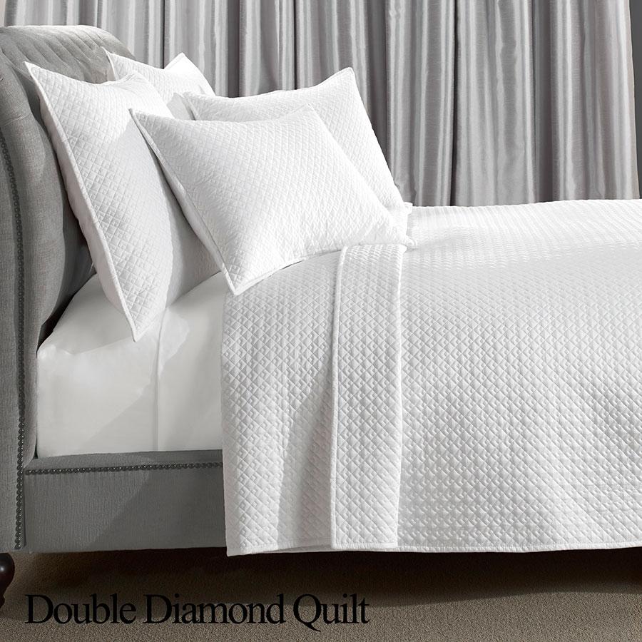 Vera Wang Pom Poms Duvet Cover Set From Beddingstyle Com